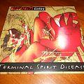 At The Gates/Terminal Spirit Disease LP
