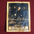 Children of Bodom, Amon Amarth, Gojira/Flyer