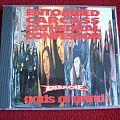 Gods Of Grind /1992