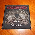 The Exploited / Patch