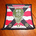 Stormtroopers Of Death / Patch
