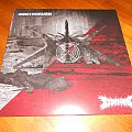 Noothgrush,Coffins /Split LP