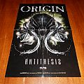 Origin / Poster