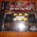 Six Feet Under / Live With Full Force