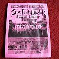 Six Feet Under/Flyer