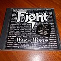 Fight ‎/ War Of Words