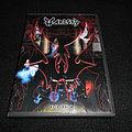 Warlord - Tape / Vinyl / CD / Recording etc -  Warlord / Book 1 DVD