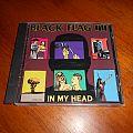Black Flag / In My Head