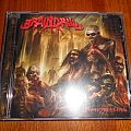 Brain Drill ‎/ Apocalyptic Feasting