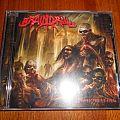 Brain Drill - Tape / Vinyl / CD / Recording etc -  Brain Drill / Apocalyptic Feasting