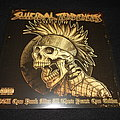 Suicidal Tendencies / Still Cyco Punk After All These Years Gold LP Tape / Vinyl / CD / Recording etc