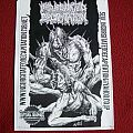 Condemned - Other Collectable - Guttural Graphics/Flyer