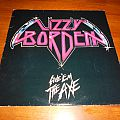 Lizzy Borden/ Give 'Em The Axe LP