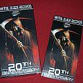 Metal Blade 20th Anniversary/Boxset