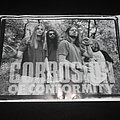 Corrosion Of Conformity / Poster Other Collectable