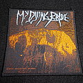 My Dying Bride / Patch