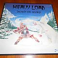 Heavy Load/Death Or Glory LP