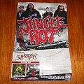Jungle Rot /Poster