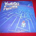 Wrathchild America/Climbin' the Walls LP