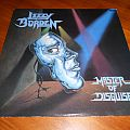 Lizzy Borden/Master Of Disguise LP