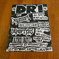 D.R.I. - Other Collectable - D.R.I.,Bonded by Blood/Flyer