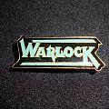 Warlock / Pin