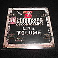 Corrosion Of Conformity / Live Volume