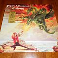 Yngwie J. Malmsteen / Trilogy LP