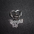 Mercyful Fate / Pin Pin / Badge