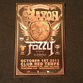 Saxon/Flyer