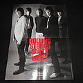 The Rolling Stones - Other Collectable - The Rolling Stones / Poster
