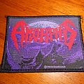 Amorphis / Patch