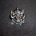 Motörhead / Pin