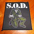 S.O.D. / Patch