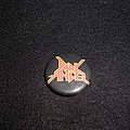 Dark Angel / Button Pin / Badge
