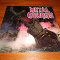 Metal Church /Metal Church  LP