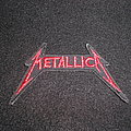 Metallica / Patch