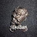 Sepultura / Pin Pin / Badge