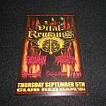 Vital Remains / Flyer Other Collectable