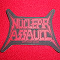 Nuclear Assault / Patch