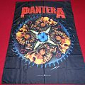 Other Collectable - Pantera/Tapestry/Flag