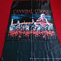 Other Collectable - Cannibal Corpse/Tapestry/Flag