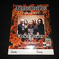 DevilDriver - Other Collectable - DevilDriver / Poster