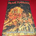 Other Collectable - Iron Maiden/Tapestry/Flag