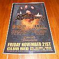 Sanctuary / Poster