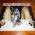 Metal Massacre V / LP