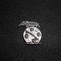 Anthrax / Pin