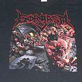 Gorgasm - TShirt or Longsleeve - Gorgasm