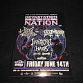 Dark Funeral - Other Collectable - Dark Funeral / Flyer
