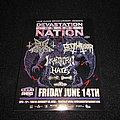 Dark Funeral / Flyer